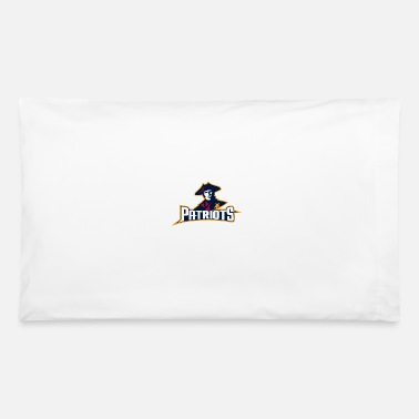 Patriot Patriots - Pillowcase