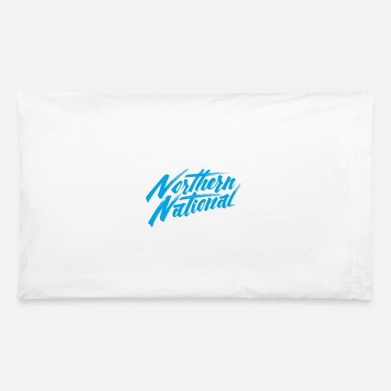 National Team Pillow Cases - the national band - Pillowcase 32'' x 20'' white