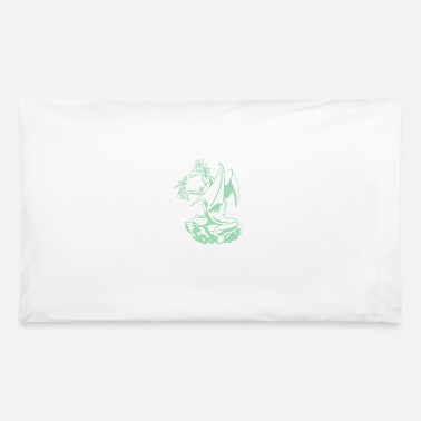 Flight School Flight - Pillowcase 32'' x 20''