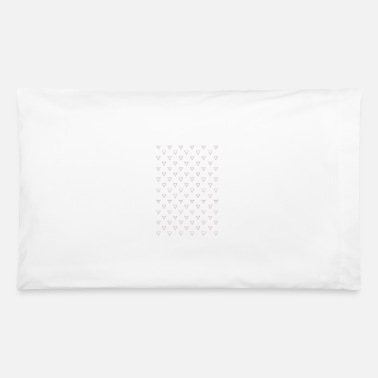 Luxury Luxury seamless - Pillowcase 32'' x 20''