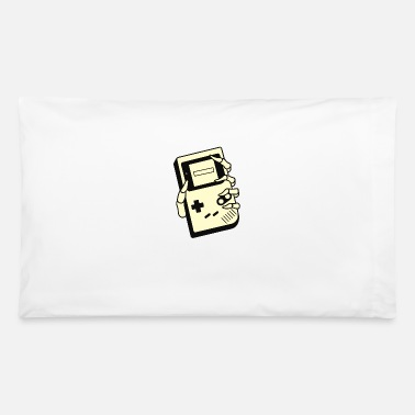 Games GAMING IS FOREVER - Pillowcase 32'' x 20''