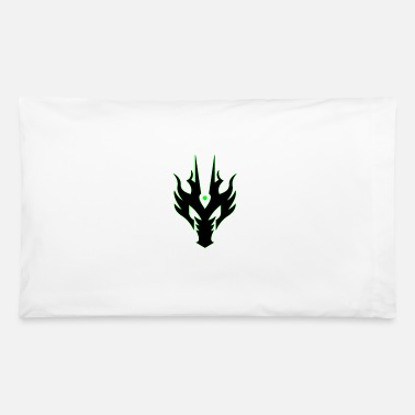 Dragon Head Dragon Head - Pillowcase 32'' x 20''
