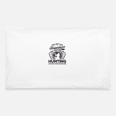 Mountains you can t buy happiness - Pillowcase 32'' x 20''