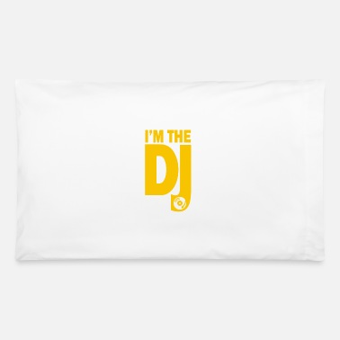 Dj Dj - Pillowcase
