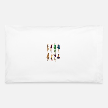 Female Females - Pillowcase