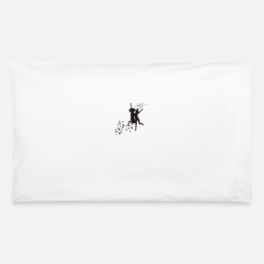 Black And White Collection Black and white - Pillowcase 32'' x 20''