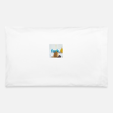 Like A Boss Shands sinned. - Pillowcase 32'' x 20''