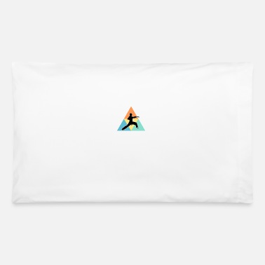 Fighter Fighter - Pillowcase 32'' x 20''