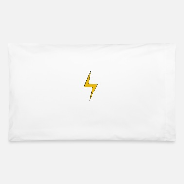 Scar Scar/lightning - Pillowcase 32'' x 20''