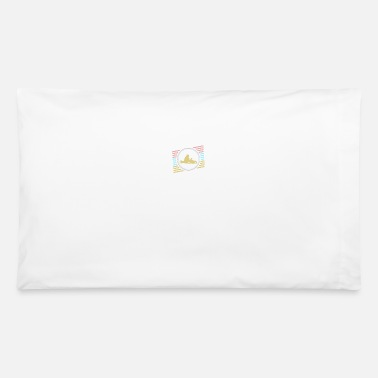 Christmas Gokart - Pillowcase