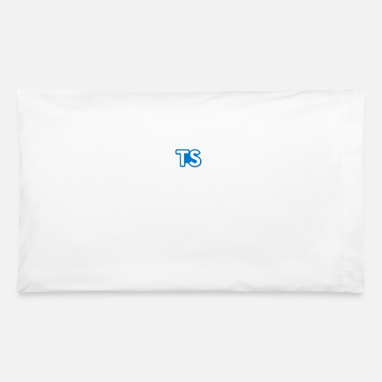 Love Pillow Cases - Tech Speech - Pillowcase 32'' x 20'' white