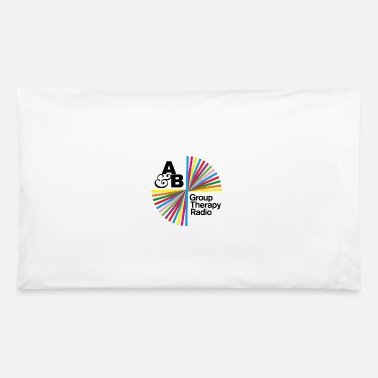 Beyond group therapy - Pillowcase 32'' x 20''