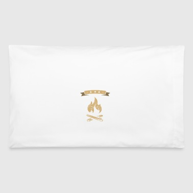 I love camping gift - Pillowcase