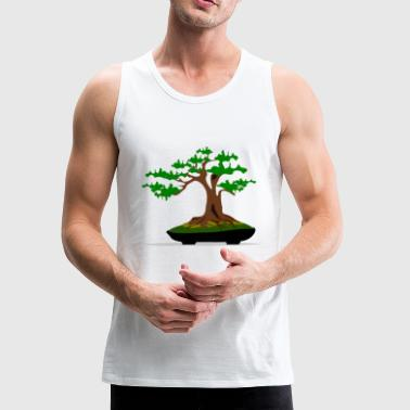 bonsai - Men's Premium Tank
