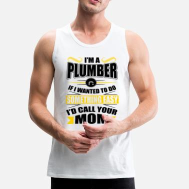 Shop Handy Man Tank Tops online | Spreadshirt