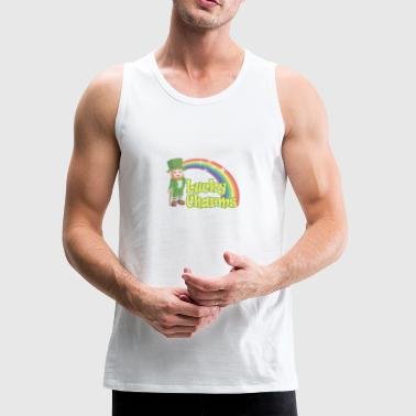 Lucky Charms - Men's Premium Tank