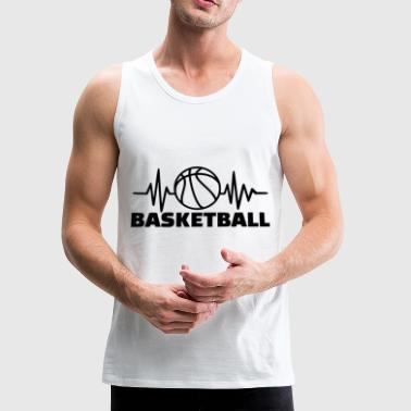 Basketball Team basketball team - Men's Premium Tank