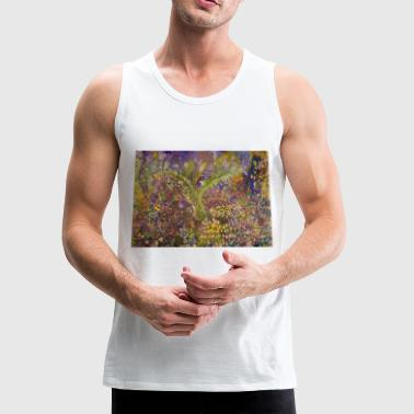 art byM - Men's Premium Tank