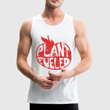 Plant fueled - Men's Premium Tank