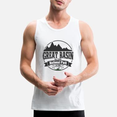 Basin BASIN 1A.png - Men's Premium Tank Top
