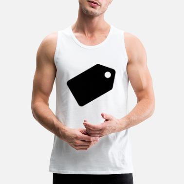 Tag tag - Men's Premium Tank Top