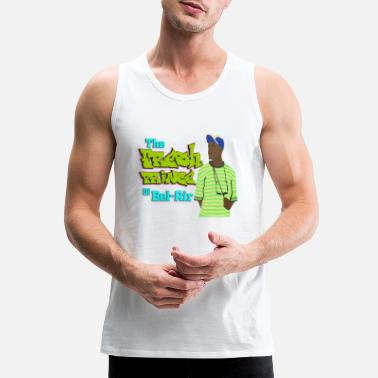 Prince The Fresh Prince of Bel Air - Men's Premium Tank
