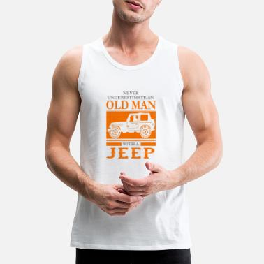 Jeep Funny Novelty Gift For Lover