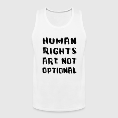 human rights - Men's Premium Tank