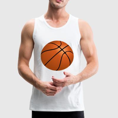 Basketball - Men's Premium Tank