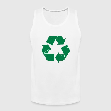 recycling - Men's Premium Tank