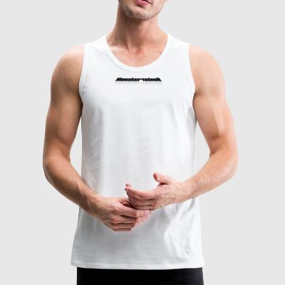 Hunter Truck - Men's Premium Tank