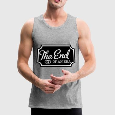 stag night - Men's Premium Tank