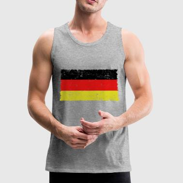 Germany - Men's Premium Tank