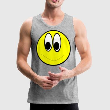 Emotion - Men's Premium Tank