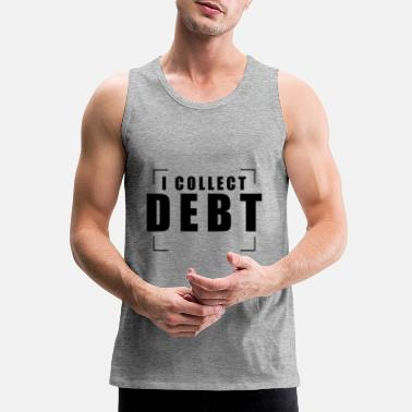 Collections Collecting Collecting Collecting Collecting - Men's Premium Tank Top