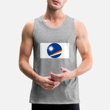 Marshall marshall - Men's Premium Tank Top