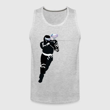 Paintball - Men's Premium Tank