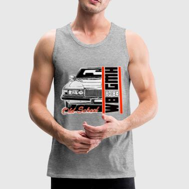 WB 1/2 OLD - Men's Premium Tank