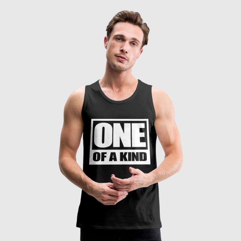G-Dragon - One of a Kind - Men's Premium Tank