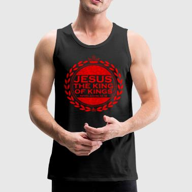 King of Kings - Men's Premium Tank