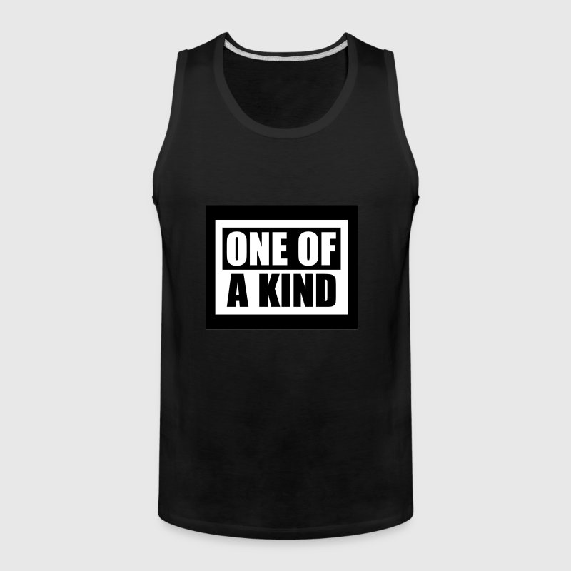 One Of A Kind - Men's Premium Tank