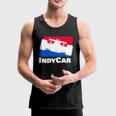 Indy Car - Men's Premium Tank