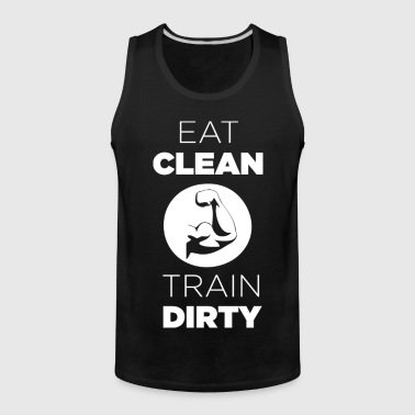 Bodybuilding - Men's Premium Tank