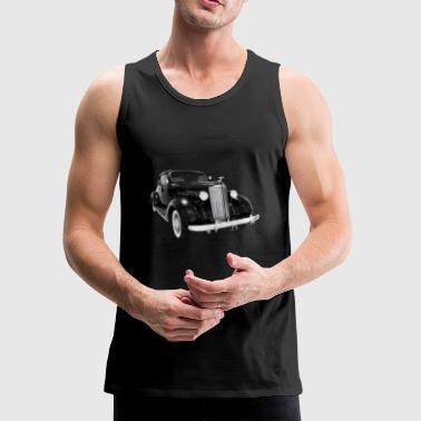 Vehicle vehicle - Men's Premium Tank