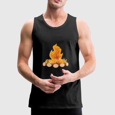 survival - Men's Premium Tank