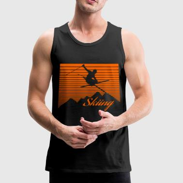Freestyle Freestyle - Men's Premium Tank