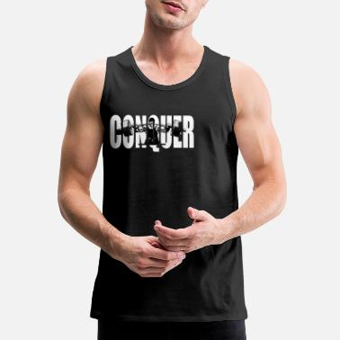 Body Building Bodybuilder Body Building Strength Training Gift - Men's Premium Tank
