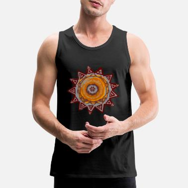 Ornament Ornament - Men's Premium Tank Top