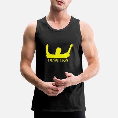Tradition tradition - Men's Premium Tank Top