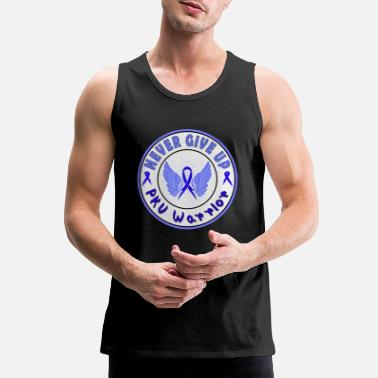 Pku Awareness Phenylketonuria,PKU Awareness - Men's Premium Tank Top